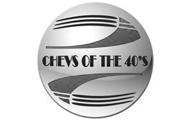 Chevs of the 40s