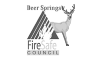 Deer Springs Fire Council