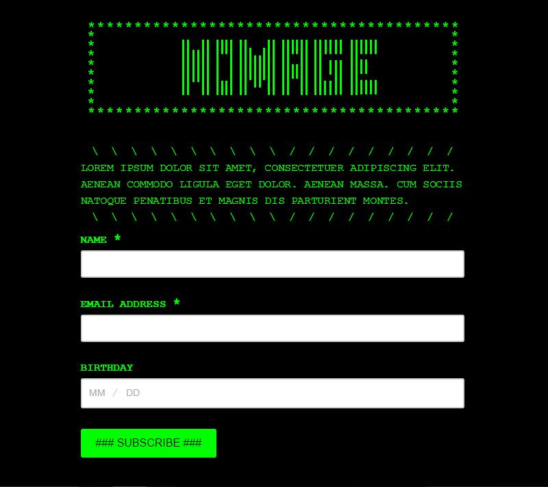 homage-signup-mc-basic