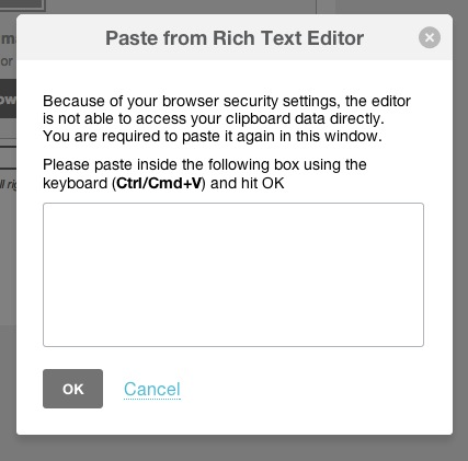 how to add rich text editor in php code